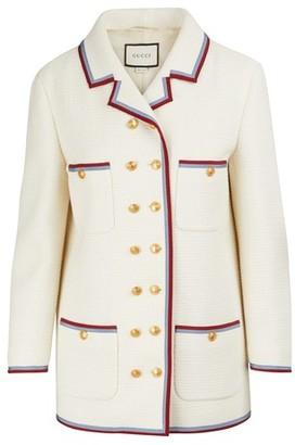 Gucci Wool blend jacket