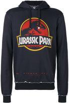 Dolce & Gabbana Jurassic Park print hoodie