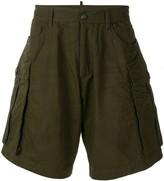 DSQUARED2 cargo shorts
