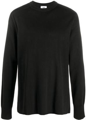 Y-3 Crew Neck Sweatshirt