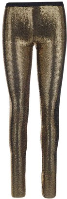 Gucci Sequinned Stockings