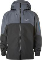 Arc'teryx - Rush Gore-tex® Pro Shell Jacket