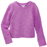 Splendid Popcorn Sweater (Toddler Girls)