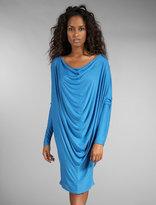 MCQ by Alexander Mcqueen Drape Mini Dress
