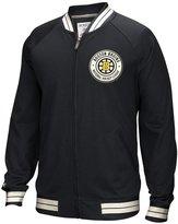 Reebok Boston Bruins CCM Full-Zip Jacket