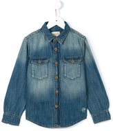 Bellerose Kids denim shirt