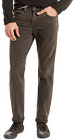 Levi'S Devil's Brown 511 Slim Fit Jeans
