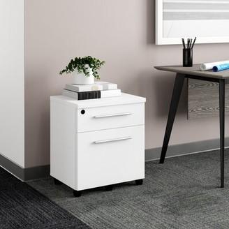 """Upper Squareâ""""¢ Altamont 2- Drawer Mobile File Cabinet Upper Squarea"""