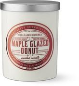 Williams-Sonoma Williams Sonoma Scents of the Kitchen Candle Maple Glazed Doughnut