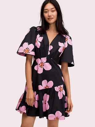 Kate Spade Grand Flora Dress