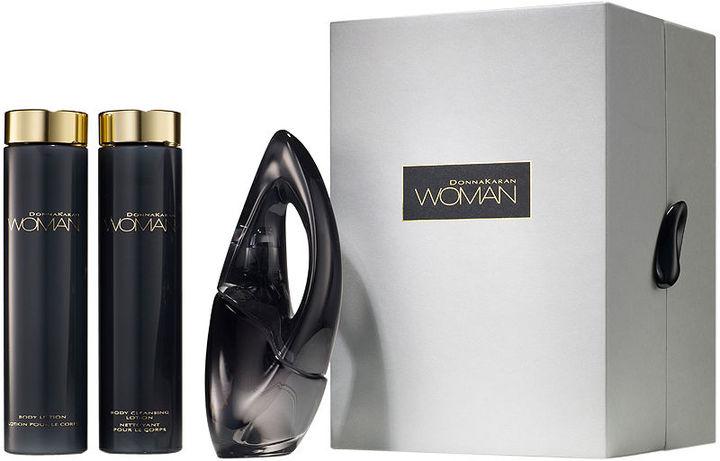 Donna Karan Woman DK Women Set ($175 Value) 1 ea
