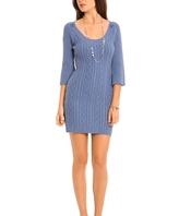 Wynter Sweater Dress