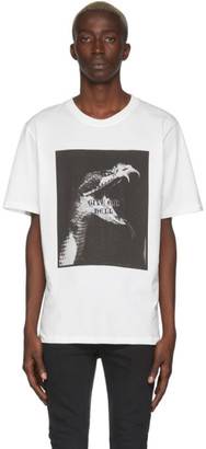Stolen Girlfriends Club White Give Em Hell Classic T-Shirt