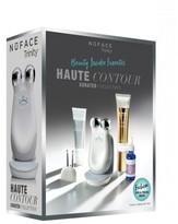 NuFace Haute Contour- Facial Toning Gift Set