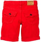True Religion Geno Pop Super Short (Little Boys)