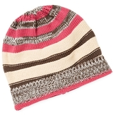 Missoni Crochet Gathered Hat