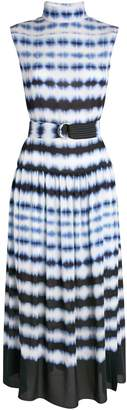 Boon The Shop Day and Night Tie-Dye Dress