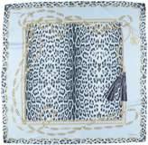 Roberto Cavalli Square scarves - Item 46516865