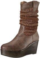 Muk Luks Women's Quinn Winter Boot