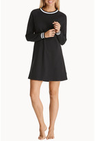 Bonds Pop Ribs Long Sleeve Dress
