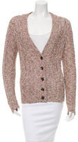 Rag & Bone Knit V-Neck Cardigan