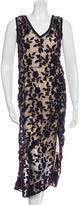 Marni Midi Lace Dress w/ Tags