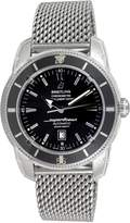 Breitling Men's A1732024/B868SS Superocean Heritage Dial Watch