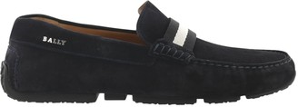 Bally Pearce Driver Loafers