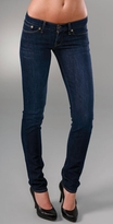 Levi's Capital E Skimmer Skinny Bi-Stretch Jean
