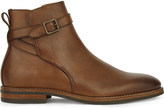Aldo Tabari leather ankle boots