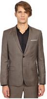 The Kooples Braided Wool Jacket