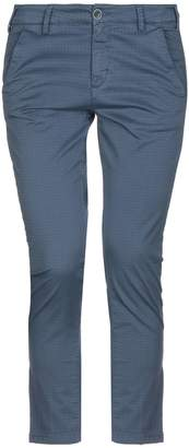 40weft Casual pants - Item 13253758IX