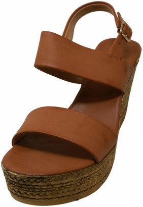 Zigi Women's Abriella Wedge Sandal