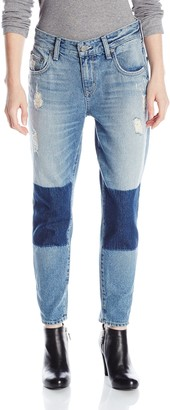 Lovers + Friends Lovers+Friends Women's Ezra Slim Boyfriend Jean