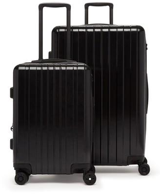 Calpak Luggage Maie 2-Piece Hardside Luggage Set