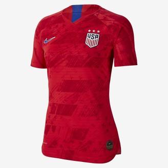 Nike Women's Away Jersey U.S. Vapor Match 2019
