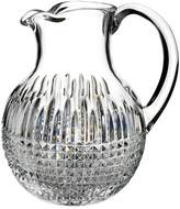 Waterford Lismore Diamond Pitcher