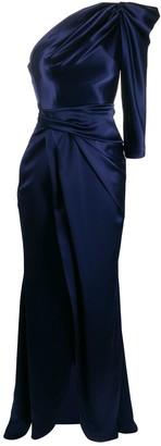 Talbot Runhof Bodil dress