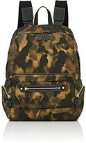 Ghurka Men's Camouflage Backpack