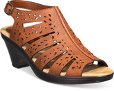 Easy Street Shoes Kamber Sandals