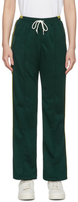 adidas Green Samstag Lounge Pants