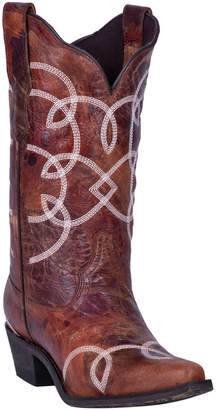 Dan Post Laredo Happy Hour Leather Western Boot