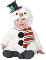 California Costumes Baby-Boys Infant Lil' Snowman