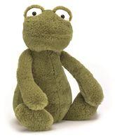 Jellycat Medium Bashful Frog (40cm)