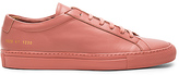 Common Projects Original Achilles Low in Rose