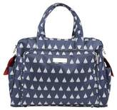 Ju-Ju-Be Be Prepared - Coastal Collection Diaper Tote