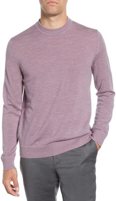 Ted Baker Chemin Slim Fit Crewneck Sweater