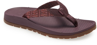 Chaco Lowdown Flip Flop