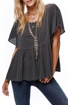 Free People Women's Odyssey Tee