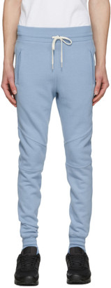 John Elliott Blue Escobar Lounge Pants
